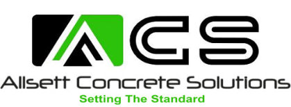Patios AllSett Concrete Solutions Central Coast