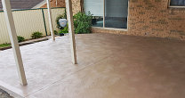 Domestic Concrete AllSett Concrete Solutions