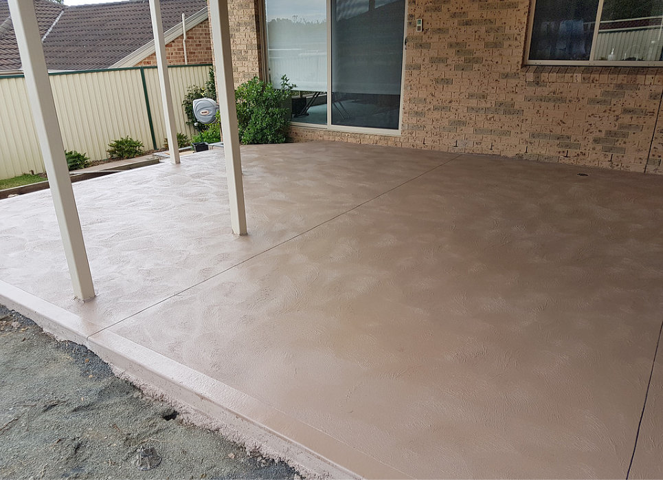 Domestic Concrete Projects
